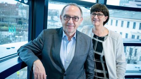 Georg Nüßlein (CSU) soll nicht der einzige Unions-Abgeordnete gewesen sein, der mit Maskengeschäften Geld verdient hat. Die SPD fordert ihren Koalitionspartner zur Aufklärung auf.
