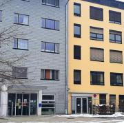 Es gibt neue Details zum Corona-Ausbruch am Krankenhaus Friedberg.