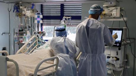 Sind Öffnungen aus epidemiologischer Sicht sinnvoll? Das sagen Mediziner.