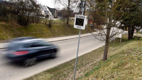 In fast allen Straßen in Bonstetten soll schon bald Tempo 30 herrschen. Das hat der Gemeinderat nun beschlossen.
