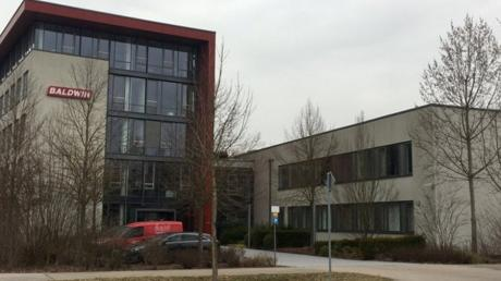 Seit 2005 ist die Firma Baldwin im Businesspark am See ansässig. Jetzt meldet das Unternehmen Insolvenz an.