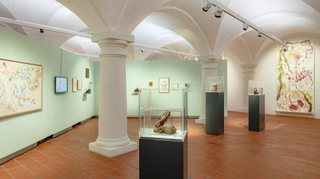 Das Museum Brot und Kunst kann gerade keine Besucher im Haus begrüßen - aber ein neuer Wissenspodcast widmet sich den Themen, die das Museum bewegen.