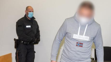 Ein 34-Jähriger hat zwei verstorbenen Jugendlichen aus Nordendorf tödliche Drogen verkauft.