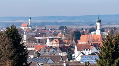 Schulkinder sollen in Pfaffenhofen zukünftig die Straße per Querungshilfe überqueren.