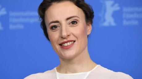 Maren Eggert gewinnt einen Silbernen Bären der Berlinale.
