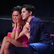 Die Gersthoferin Vanessa Neigert muss die RTL-Tanzshow Let's Dance bereits nach der ersten Show verlassen.