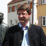 Philipp Rauner ist der neue Ortsvorsitzende der CSU Günzburg.