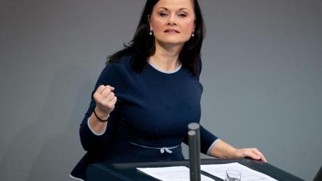 Gitta Connemann sieht die CDU in der «schwersten Krise seit der Spendenaffäre».