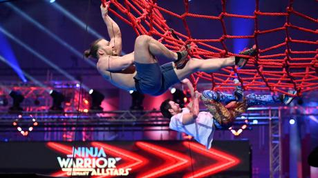 """""""Ninja Warrior Germany Allstars"""" im TV, Stream und als Wiederholung: Alle Infos zur Übertragung gibt es hier auf einen Blick."""