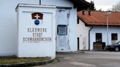 Die Kostenschätzung für die Sanierung der Kläranlage der Stadt Schwabmünchen liegt jetzt auf dem Tisch.