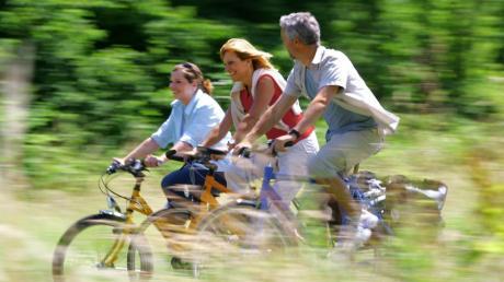 Der neue Erlebnissteg bei Altenstadt soll die Iller für Fußgänger und Radfahrer aufwerten.