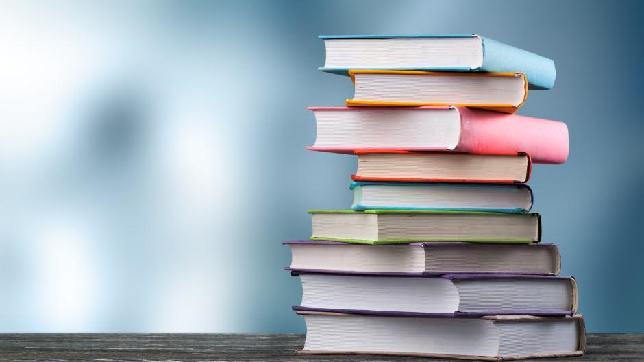Wir stellen die zehn besten Bücher für den Herbst vor.