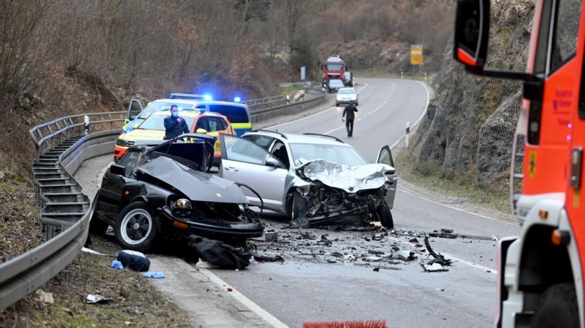 Polizistin Stirbt Bei Unfall