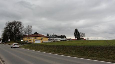 Das Baugebiet Südlich der Paartalstraße, westlich der Straße Am Lindenkreuz, nördlich des Mitterweges in Friedberg-Rederzhausen ist umstritten.