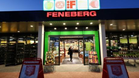 In Wullenstetten soll ein Feneberg-Markt angesiedelt werden. Im Nachbarort Weißenhorn gibt es den Nahversorger ebenso seit wenigen Jahren.