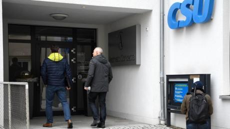 Im Zusammenhang mit der Maskenaffäre ist der CSU Landtagsabgeordnete Alfred Sauter ins Visier der Ermittlungsbehörden geraten.