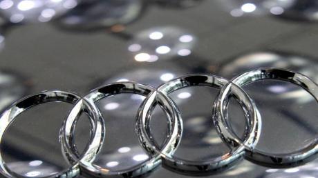 Audi erwartet eine Verbesserung bei der Halbleiterversorgung im zweiten Halbjahr 2021.