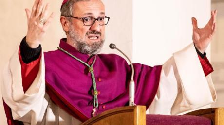 Das neue Gutachten belastet Erzbischof Stefan Heße.