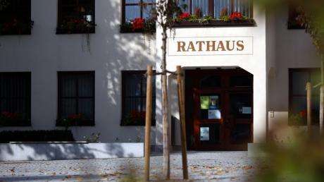 Einiges ändert sich im Pfaffenhofener Rathaus, auch wenn der Gemeinderat aktuell wegen Corona nicht dort tagt.