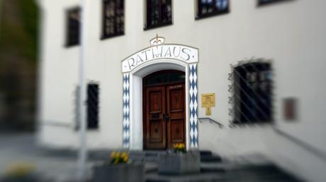 Über eine Entscheidung des Bauausschusses wird derzeit in Babenhausen diskutiert.