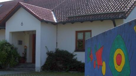 Die Kindertagesstätte St. Fridolin in Ustersbach kostet mehr Geld als geplant. Das wurde bei der jüngsten Sitzung des Gemeinderats klar.