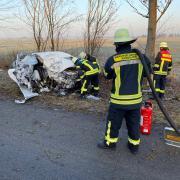 Nach dem schweren Unfall vor knapp drei Wochen auf der B17 bei Augsburg wurde gegen den Fahrer Haftbefehl erlassen. Handelte es sich bei dem Unglück um einen Mordversuch?