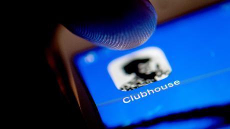Los geht's mit dem Palaver: Die Kommunikations-App Clubhouse liegt im Trend.
