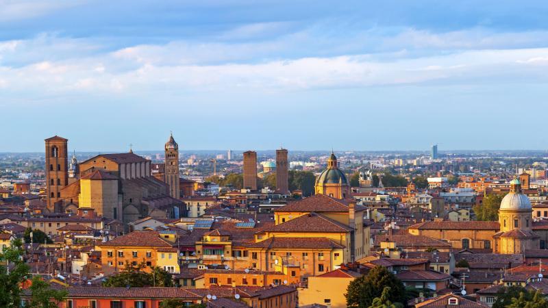 Kulinarische Reise nach Bologna: Eine Sauce, die um die Welt ging