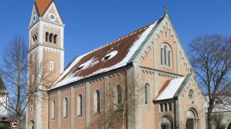 Kirche Weichering