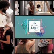5 Senses for Love: Die neue Dating-Show ist seit dem 14. April immer mittwochs bei Sat.1 zu sehen.
