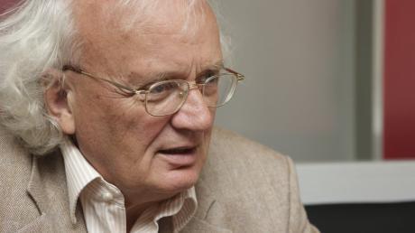 Wilfried Hiller hat am 15. März seinen 80. Geburtstag gefeiert.