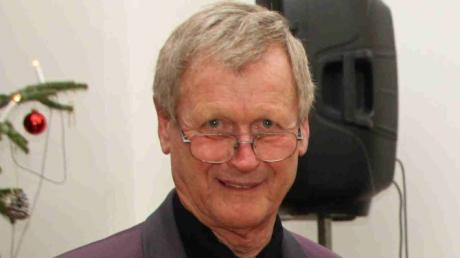 Der leidenschaftliche Musiker und Dirigent Herbert Pukas ist im Alter von 79 Jahren gestorben.