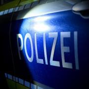 Die Polizei hat nach Vermissten gesucht.