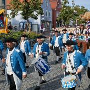 Wie soll die Stadt Friedberg in Richtung Altstadtfest 2022 marschieren?