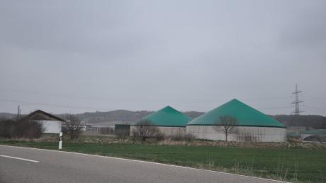Die Naturenergie Oberroth plant eine Änderung der Beschaffenheit und des Betriebs ihrer Biogasanlage. Diese befindet sich südwestlich der Gemeinde neben der Osterberger Straße.
