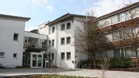 Die Johann-Müller-Altenheimstiftung in Langerringen besteht seit 500 Jahren. Aus dem einstigen schlichten Siechenhaus wurde eine moderne Pflegeeinrichtung.
