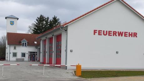 Auch die Feuerwehr war Thema im Dasinger Gemeinderat.