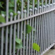 Für Gartenzäune gelten in Senden neue Regeln - sowohl in der Höhe als auch im Aussehen.