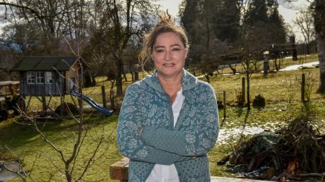 Elisabeth Günther aus Dießen leiht ihre Stimme namhaften Stars wie Andie MacDowell, Cate Blanchett oder LIv Tyler. Auch in der Werbung von Lenor ist die Mutter von vier Kindern zu hören.