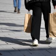 Folgen fürs Einkaufen haben die neuen Regelungen, die ab Montag gelten.