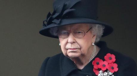 Die britische Königin Elizabeth II. trauert um ihren Gatten. Ihren Geburtstag am 21. April will sie nicht feiern.