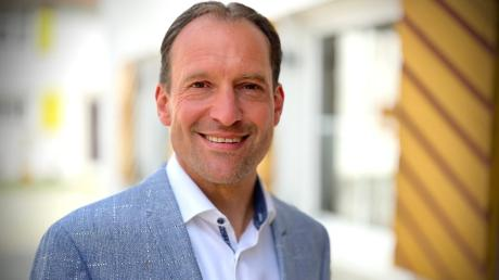 Alexander Engelhard aus Attenhofen ist von der CSU-Kreiskonferenz Neu-Ulm fast einstimmig als Bewerber für die Bundestagskandidatur im Wahlkreis Neu-Ulm nominiert worden.