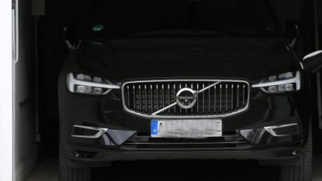36 Fertiggaragen für Autos, Oldtimer und Motorräder plant ein privater Investor im Scheppacher Gewerbegebiet.