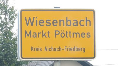 Die Marktgemeinde Pöttmes will in Wiesenbach ein neues Baugebiet ausweisen.