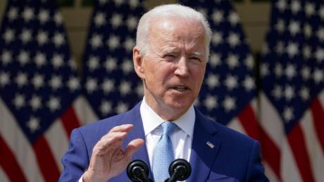 US-Präsident Joe Biden plant, die amerikanischen Truppen  bis zum herbst 2021 auf Afghanistan abzuziehen.