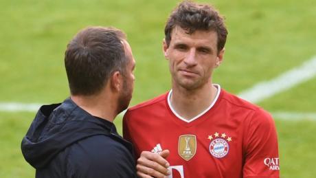 Noch prangen vier Sterne auf dem Trikot des FC Bayern. Das könnte sich aber ab der kommenden Saison ändern. Eine zusätzliche Motivation für den FCB?