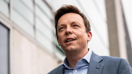 Der saarländische Regierungschef Tobias Hans kritisiert die Pläne zur Bundes-Notbremse als zu unflexibel.