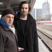 Laim und die Tote im Teppich im ZDF: TV-Termin, Handlung, Darsteller