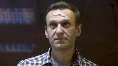 Hatte im August einen Mordanschlag mit dem Nervengift Nowitschok überlebt und war in Deutschland behandelt worden: Alexej Nawalny.