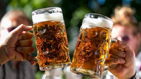 Mitarbeiter von Brauereien in Baden-Württemberg erhalten mehr Geld.